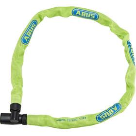 ABUS 4804K candado de cadena, verde